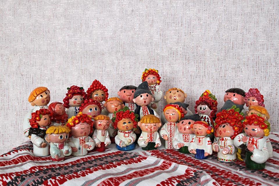 dětské figurky