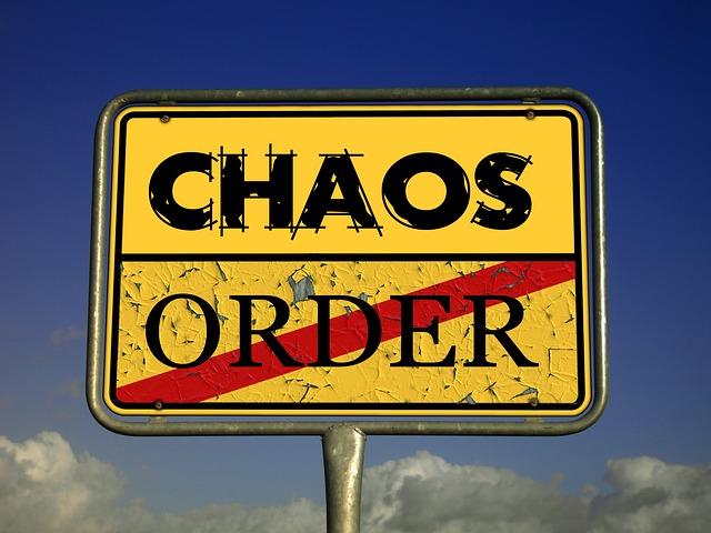 chaos na ceduli