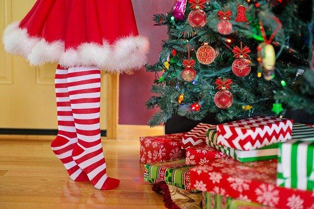 vánoční přípravy